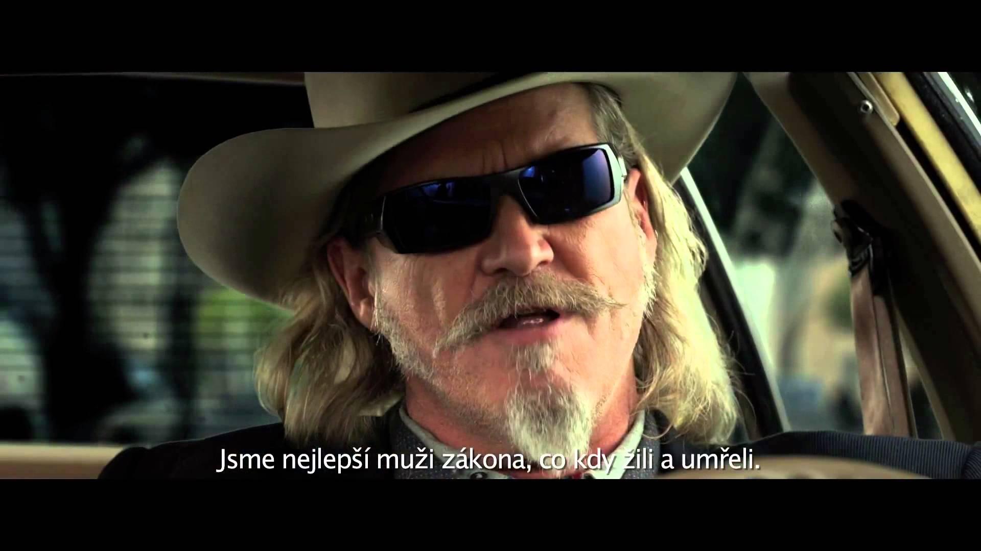 R.I.P.D.-URNA: Útvar Rozhodně Neživých Agentů (2013) CZ trailer