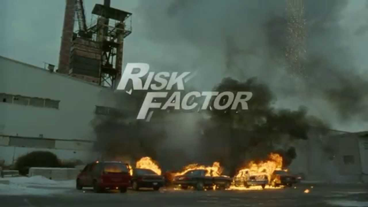 Risk Factor Official Trailer