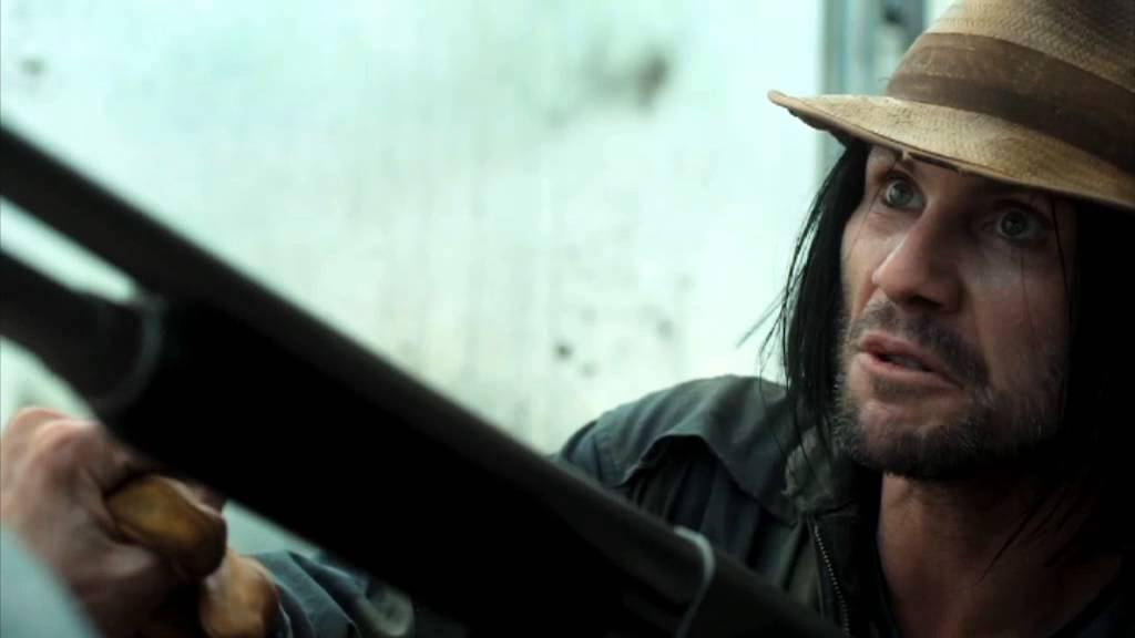 Rites of Passage - Christian Slater, Wes Bentley, Stephen Dorff - ON DVD APRIL 22nd
