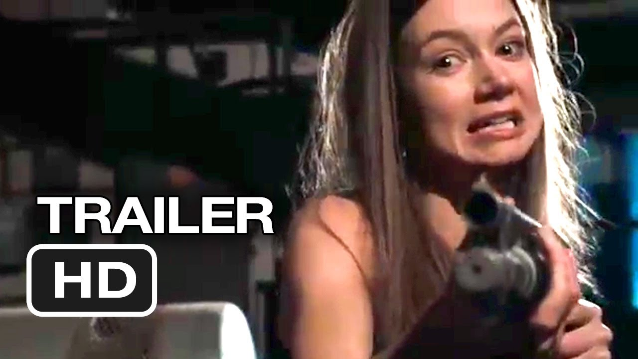 Rites Of Passage Official Trailer #1 (2012) - Wes Bentley, Christian Slater Movie HD