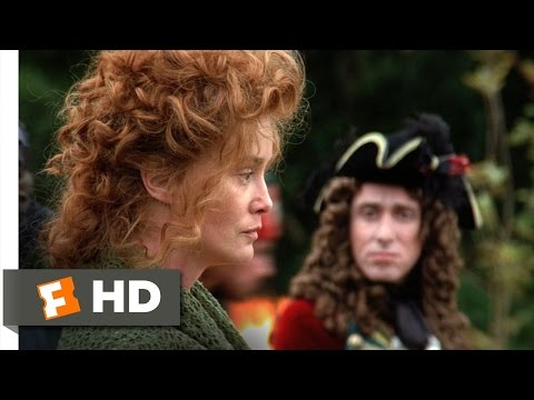 Rob Roy (6/10) Movie CLIP - Mary's Honor (1995) HD