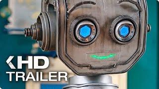 ROBBI, TOBBI UND DAS FLIEWATÜÜT Trailer German Deutsch (2016)