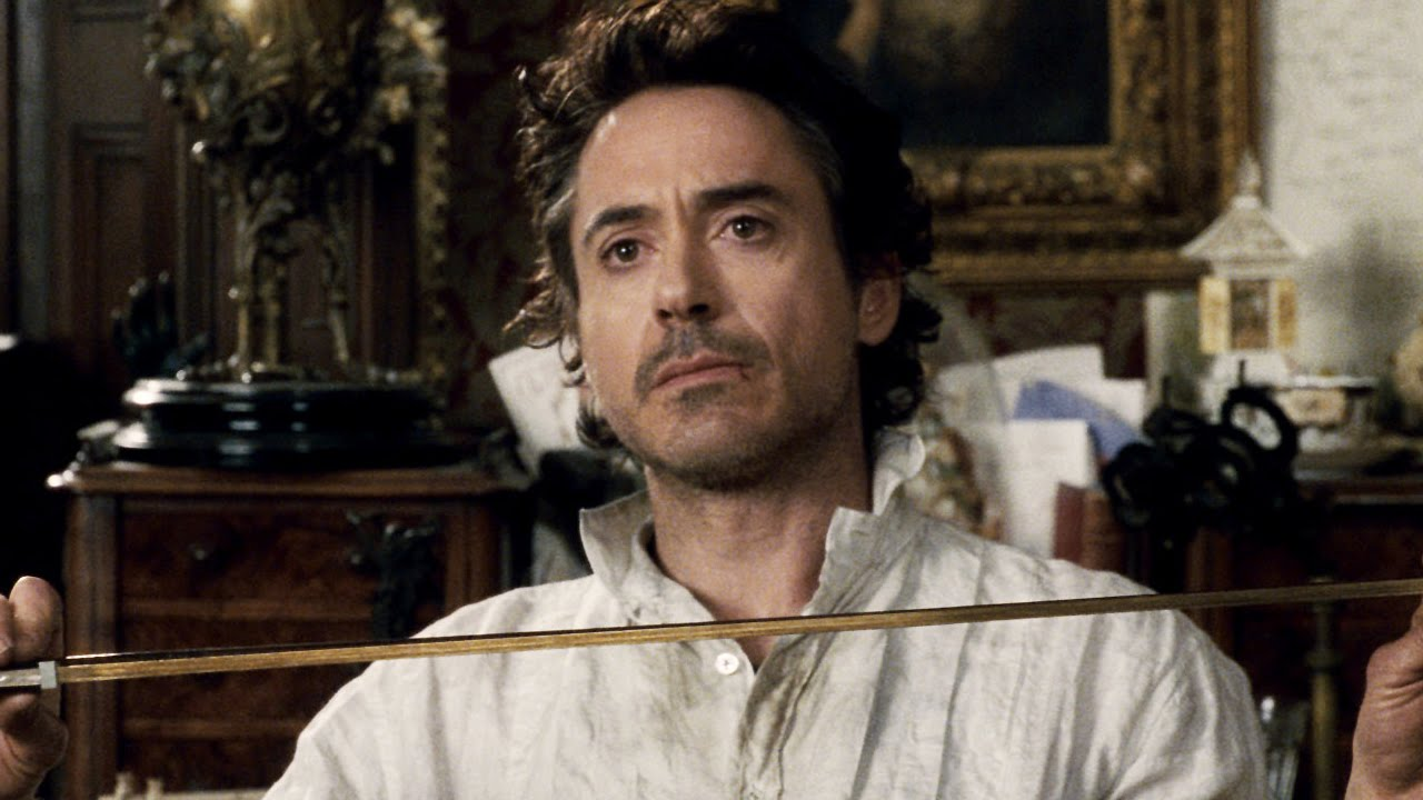 Robert Downey Jr Teases Sherlock Holmes 3 Coming Soon