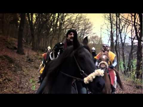 Robin Hood - Ghosts of Sherwood (2012) - Trailer [HD] - Englisch