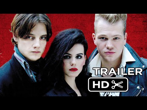 Rockabilly Requiem (2016) - Offizieller Trailer
