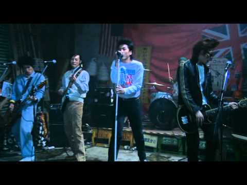 ROCKERS - Rokkazu 2003