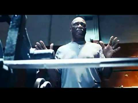 Rocky Balboa (2006) - Trailer German