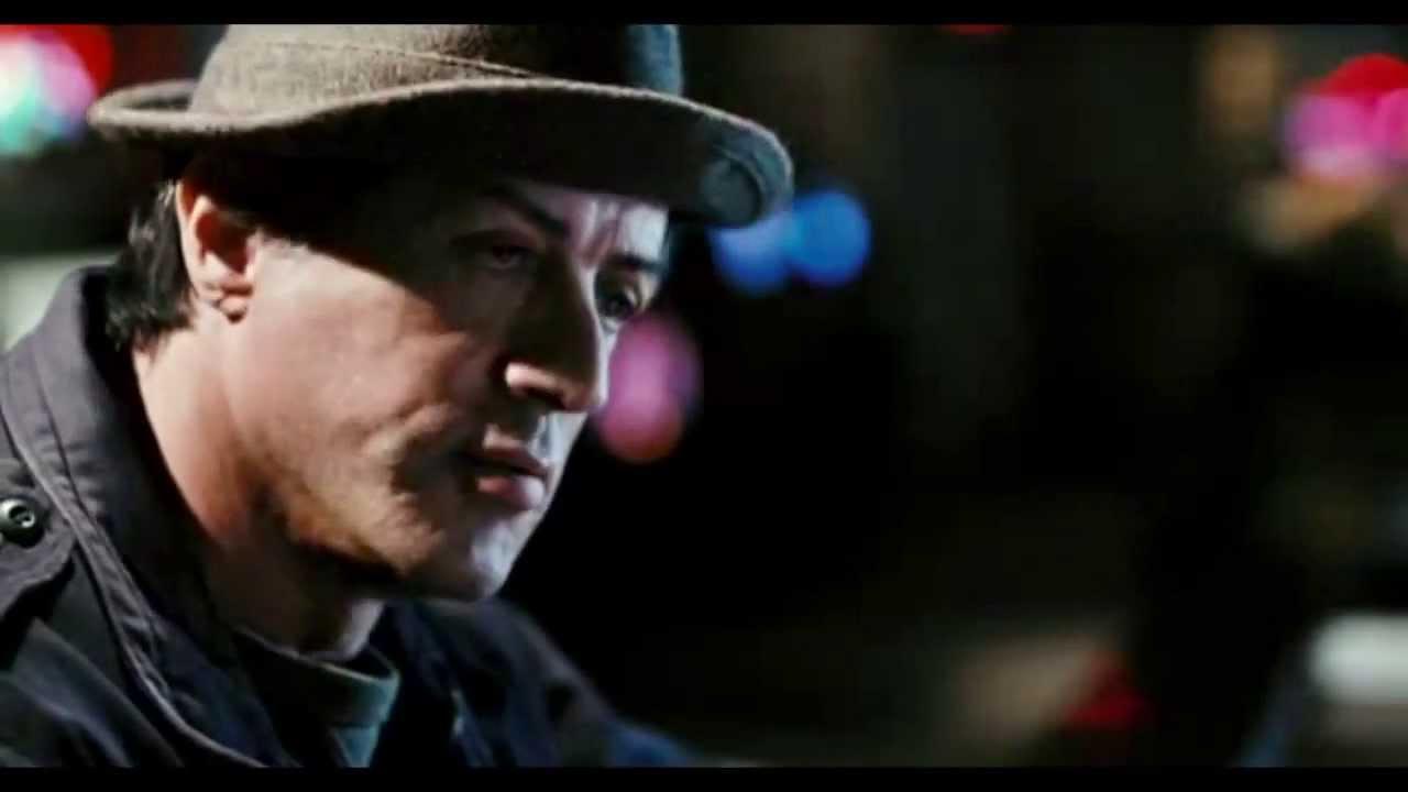 Rocky Balboa - Official Trailer (2006)