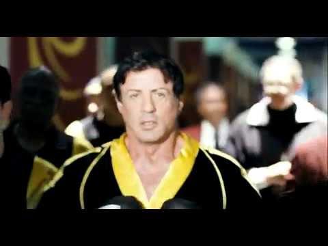 Rocky Balboa | Trailer HD Deutsch | 2006