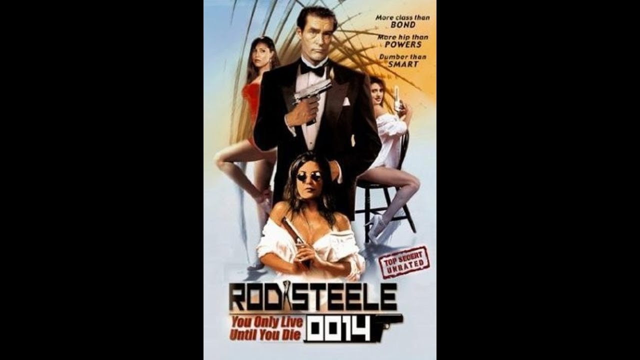 Rod Steele 0014 You Only Live Until You Die (1997) Full Movie