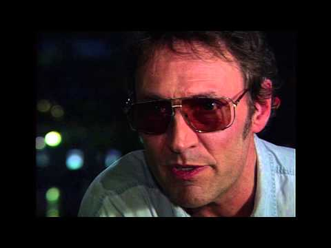 ROLAND KLICK - THE HEART IS A HUNGRY HUNTER [Official Trailer] German HD