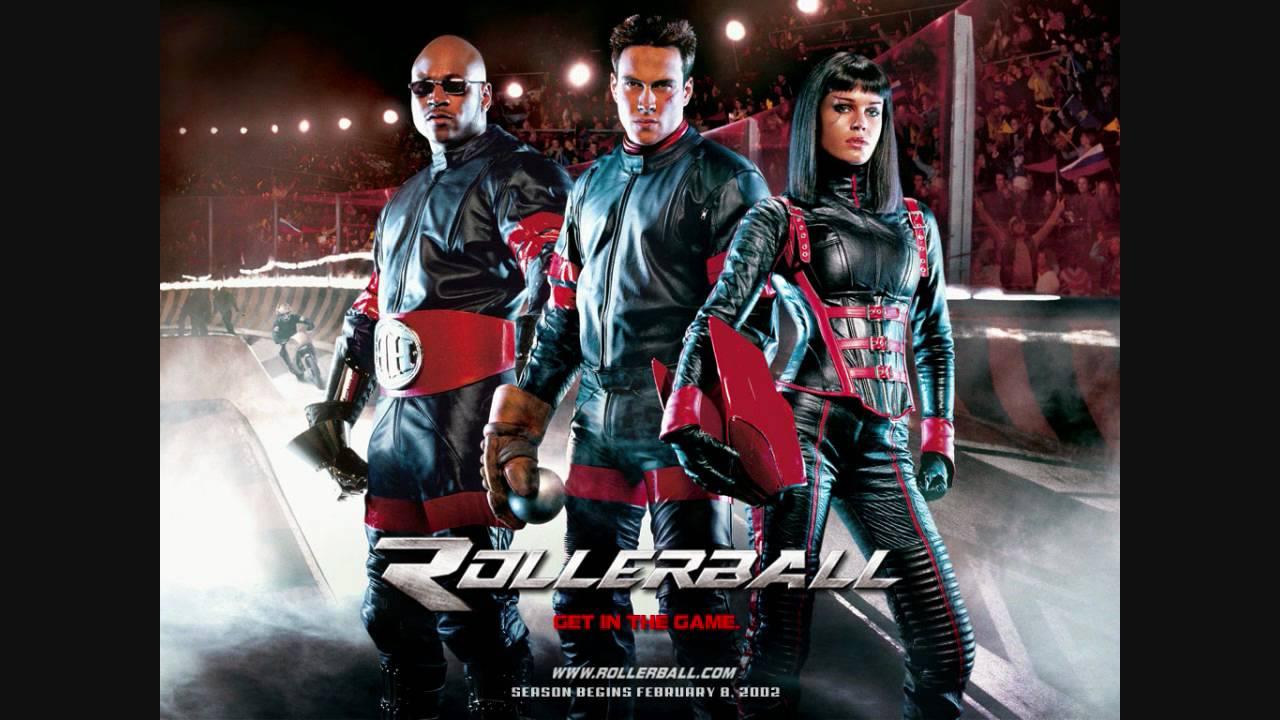 rollerball soundtrack eric serra - Eghnev