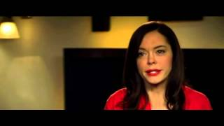 Rosewood Lane (2011) - Official Trailer | HD