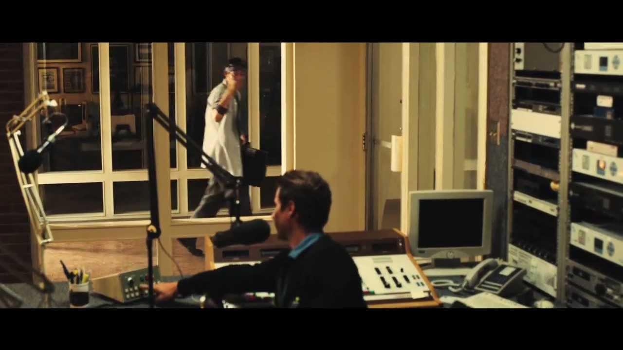 Roswell FM Trailer