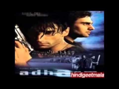 Rowan Ankhiya Dil Ghabraye film Adharm 2006