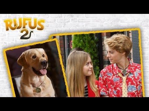 Rufus 2 2017 Movie Nickelodeon