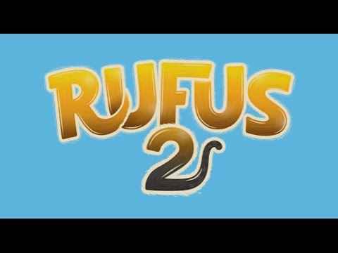 """Rufus 2"" 