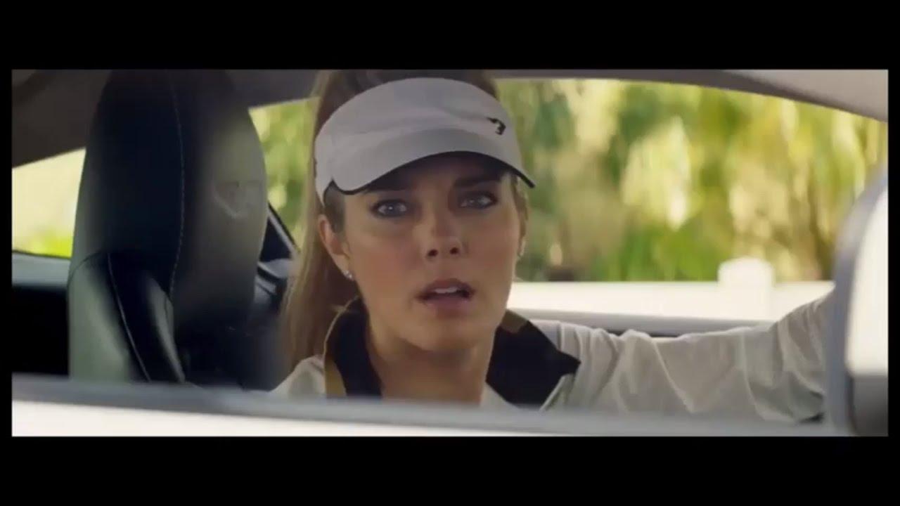 Running Wild Official Trailer 2017 Sharon Stone Movie Drama