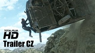 Rychle a zběsile 7 / Fast and Furious 7 (2015) CZ HD trailer
