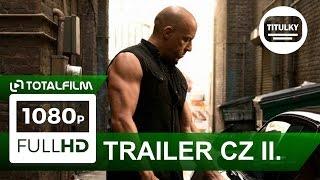 Rychle a zběsile 8 (2017) CZ HD trailer 2