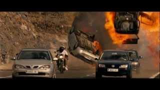 Rýchlo a Zbesilo 6 [Fast and Furious 6] trailer CZ