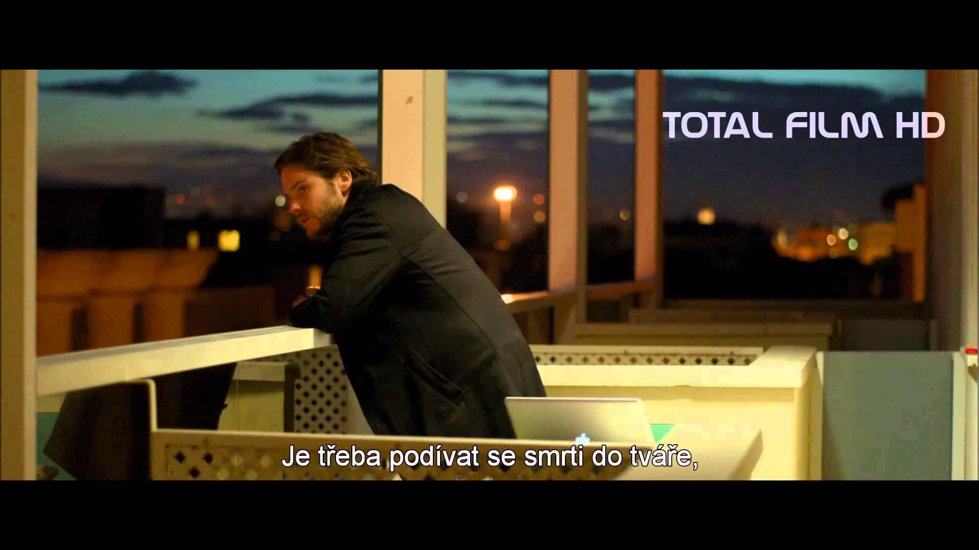 S tváří anděla (2014) CZ HD trailer