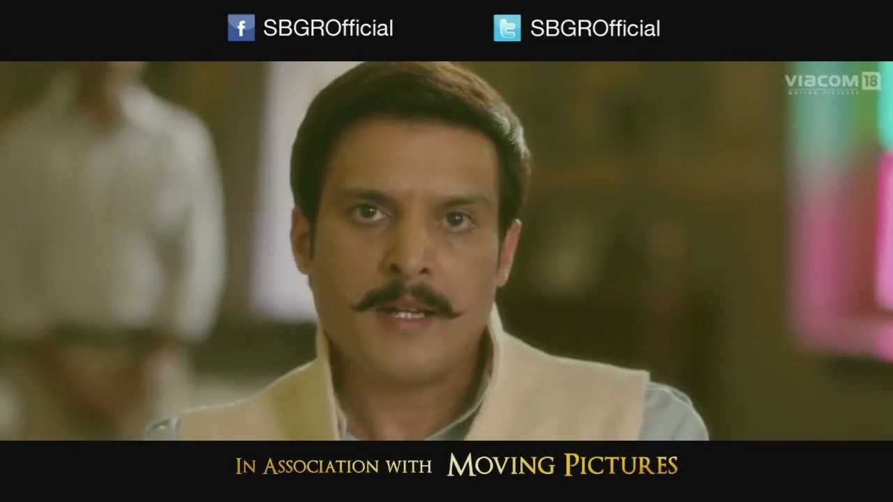 Saheb | Saheb Biwi Aur Gangster Returns 2013