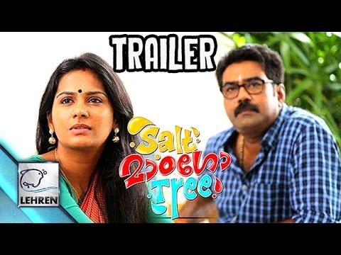 Salt Mango Tree Movie Trailer | Biju Menon | Review | Lehren Malayalam