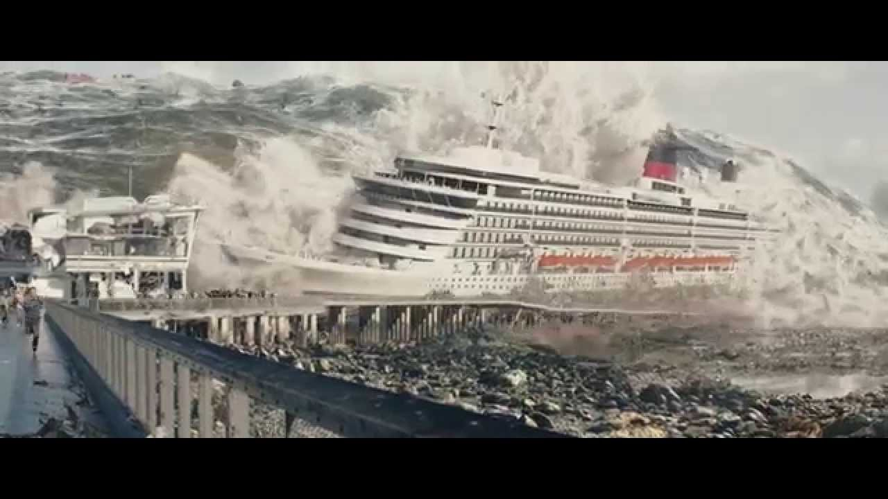 San Andreas - Extended Trailer