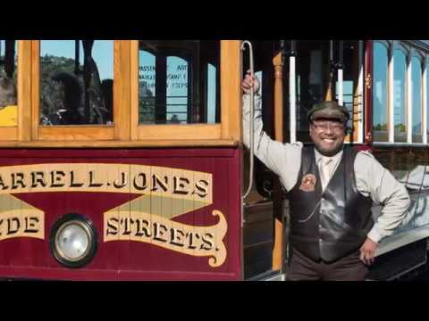 San Francisco Cable Cars (2017) Trailer Documentary Film History