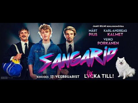 """Sangarid"" - TREILER"