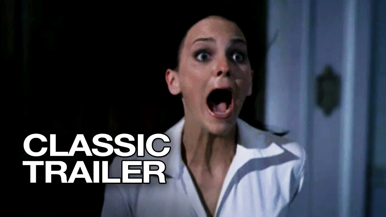 Scary Movie 2 (2001) Official Trailer # 1 - Anna Faris HD