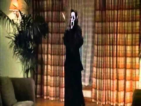 Scary Movie (Děsnej biják) - Jsem v domě