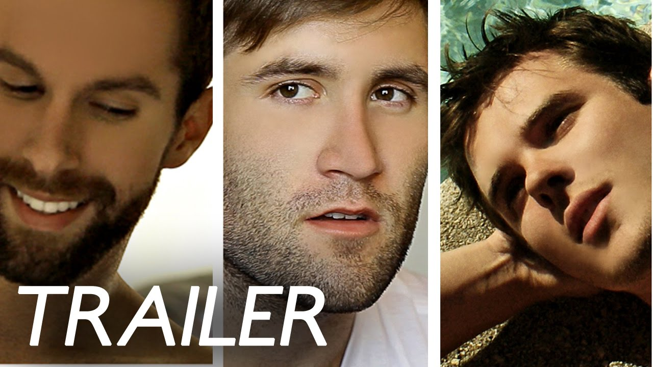 Scenes From A Gay Marriage - Trailer