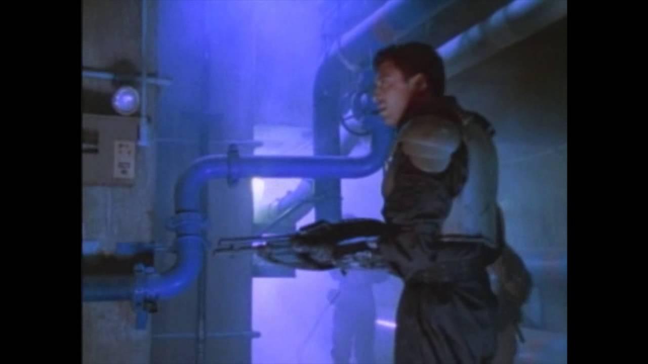 Sci-Fi Spring Break Ep. 8: Hybrid (1997)