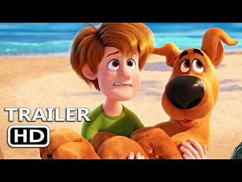 SCOOB! Official Trailer (2020) Scooby Doo Movie
