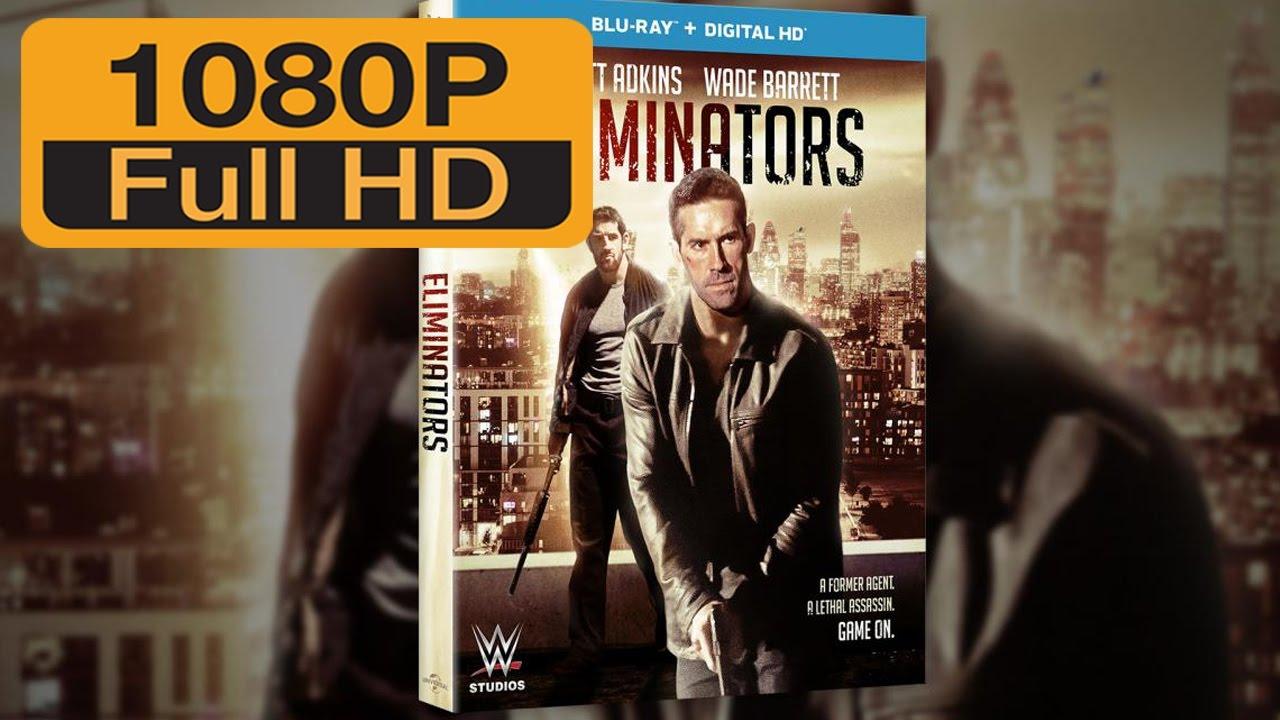 Scott Adkins ♜ Eliminators ( 2016 )