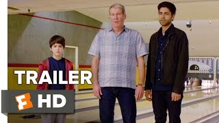 Sex, Death and Bowling Official Trailer 1 (2015) - Selma Blair, Adrian Grenier Movie HD