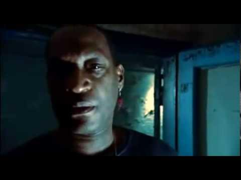 Shadow: Dead Riot Trailer (2006) Tony Todd