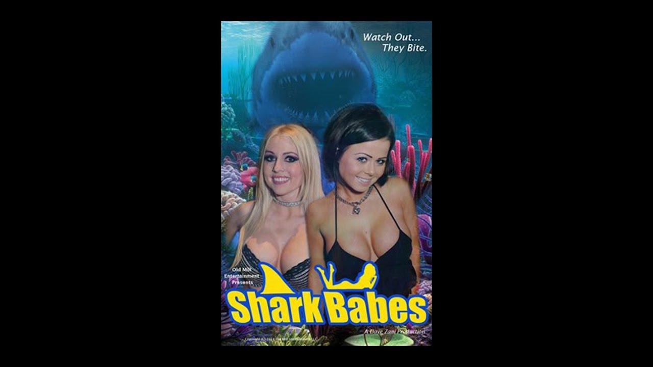 Shark Babes - Trailer
