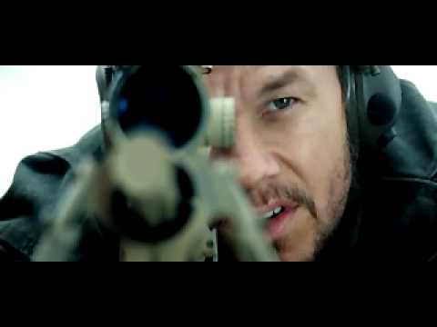 Shooter Movie Trailer
