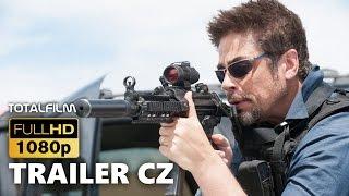 Sicario: Nájemný vrah (2015) CZ HD trailer