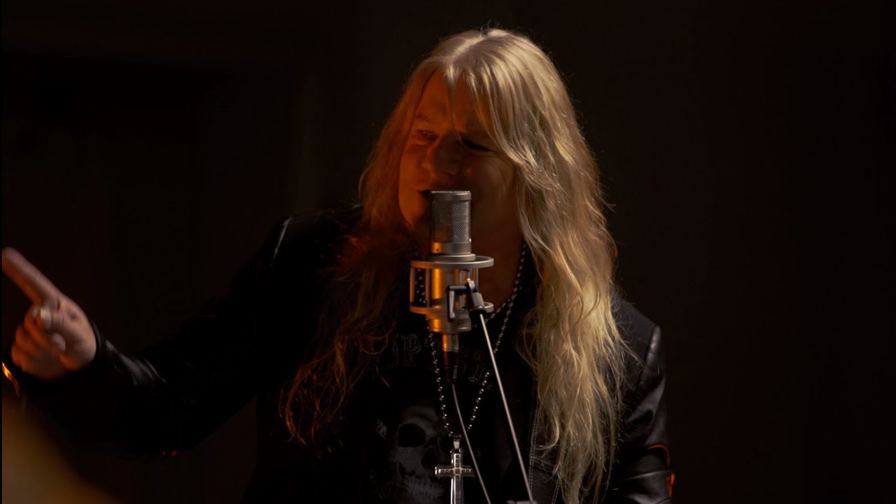 SINNER - Road To Hell (2017) // official clip // AFM Records