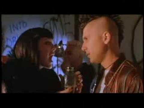 SLC Punk! Trailer