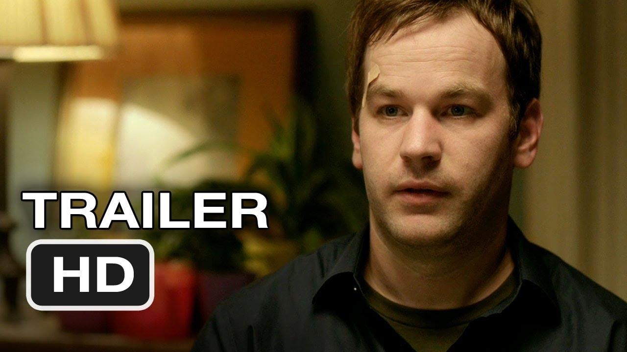 Sleepwalk With Me Official Trailer #1 (2012) Mike Birbiglia Movie HD