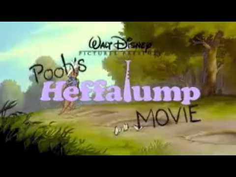 Slonisko a Medvídek Pú (2005) - trailer