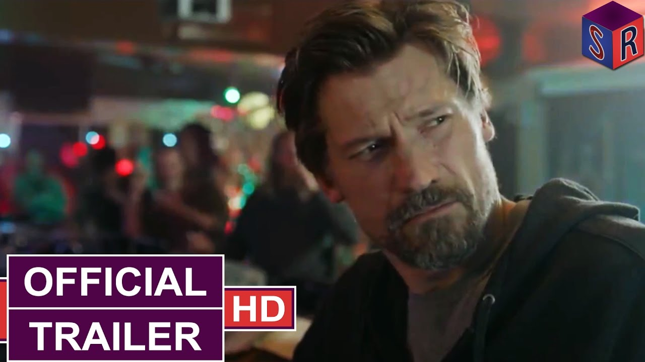 Small Crimes (2017) - [Official Trailer] [FULL HD]