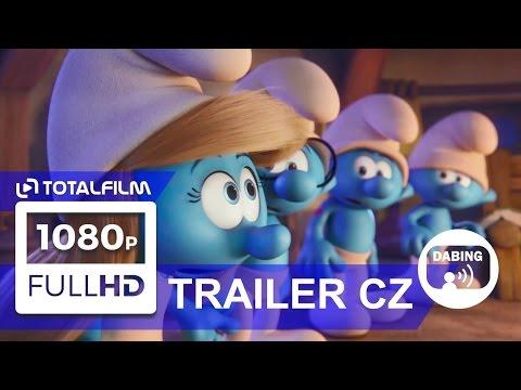 Šmoulové: Zapomenutá vesnice (2017) CZ dabing HD trailer