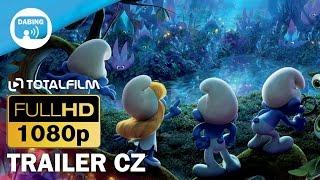 Šmoulové: Zapomenutá vesnice (2017) CZ HD trailer dabing