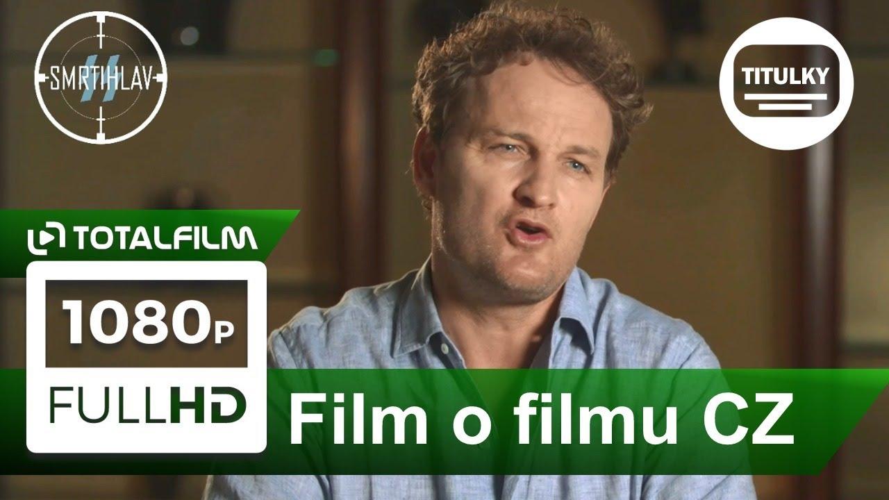 Smrtihlav (2017) CZ HD film o filmu 1.